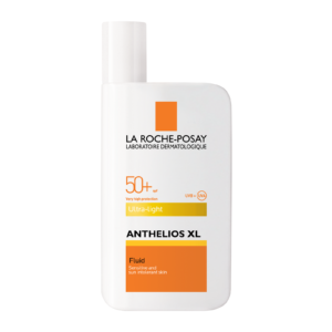 La Roche Posay Anthelios XL Ultra - Light Fluid SPF 50+