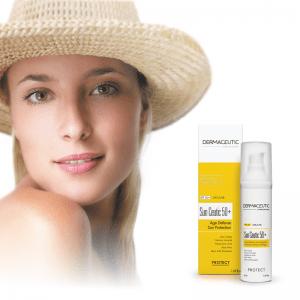 Kem chống nắng Dermaceutic Sun Ceutic 50
