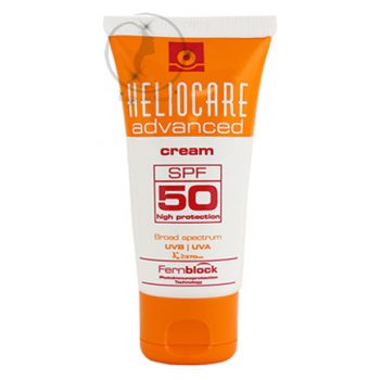 KEM CHỐNG NẮNG HELIOCARE CREAM SPF 50 Tuýp 50ml